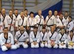 33-й Всероссийский семинар по Кёнг Му Хапкидо