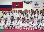 7-й Международный семинар по Кёнгму Хапкидо. Россия, Москва.